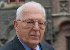 Norbert  Vanhove Author of Evaluating Organization Development