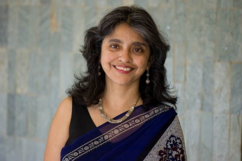 Author - Chandani Kumari Lokuge