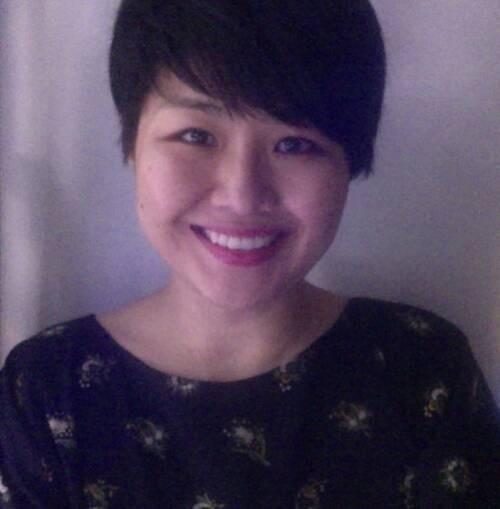 Author - Sumin  Zhao