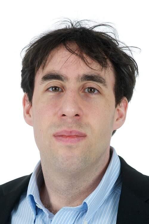 Antoine  Trzcinski Author of Evaluating Organization Development