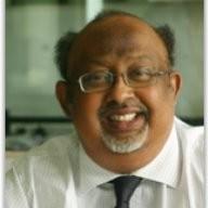 Author - Prasad Madhav Modak