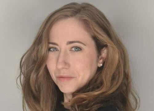 Author - Shannon  Monaghan