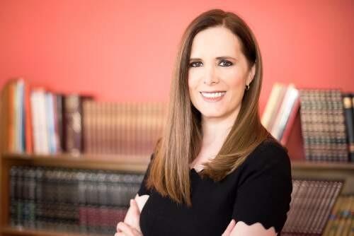 Elisa  Guerra Author of Evaluating Organization Development