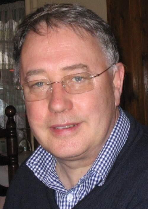 Hugh  McCredie Author of Evaluating Organization Development