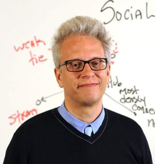 Brian  Castellani Author of Evaluating Organization Development