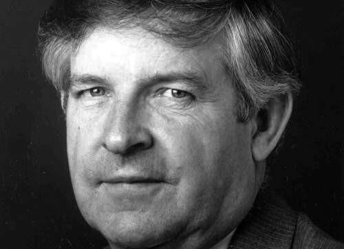 Author - William Roy  Penney