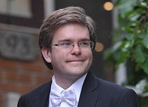 Author - Kyle  Johannsen