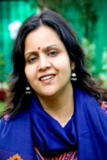 Swati  Goyal Author of Evaluating Organization Development