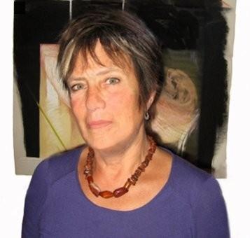 Author - Laura  Blacklow