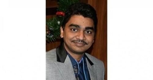 Author - Nilanjan  Dey