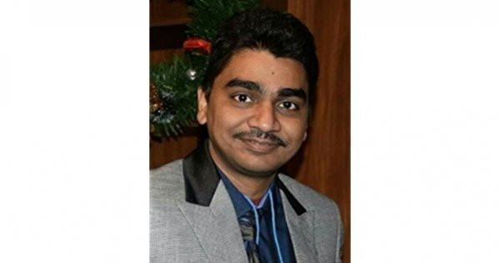 Nilanjan  Dey Author of Evaluating Organization Development