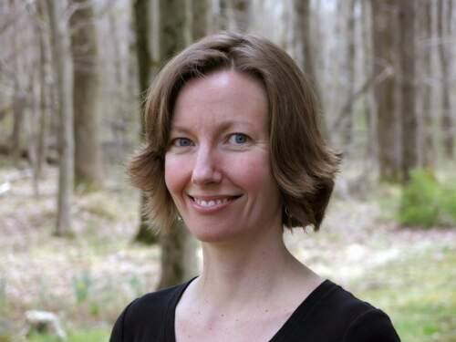Author - Karen  Gaffney
