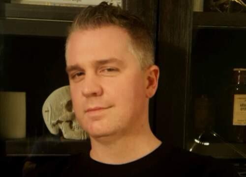 Author - Randolph  Hohle