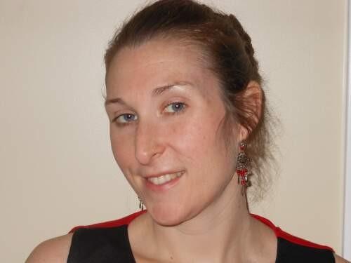 Erin Johns Speese Author of Evaluating Organization Development