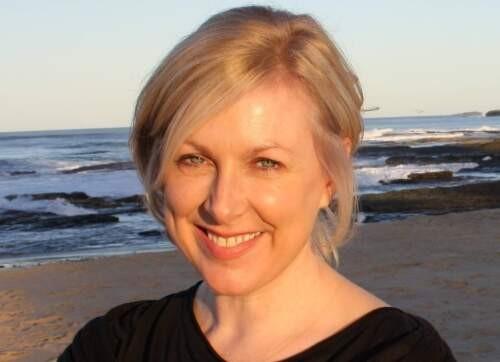 Author - Sharon  Crozier-De Rosa