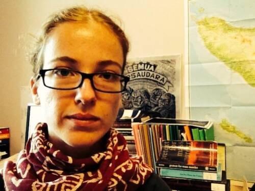 Jess  Melvin Author of Evaluating Organization Development
