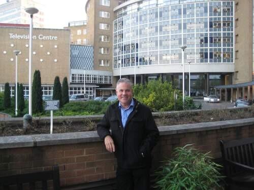 Chris  Wadsworth Author of Evaluating Organization Development
