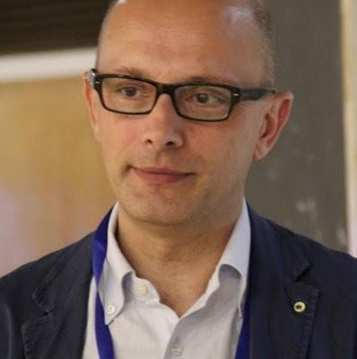 Author - ROCCO  CORONATO