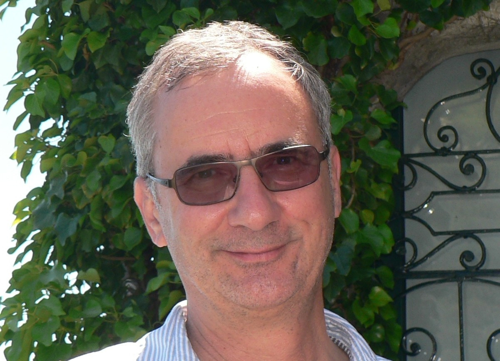 Author - Ian  MacKenzie