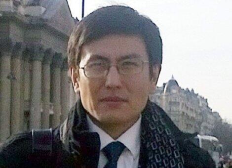 Author - Maxat  Kassen