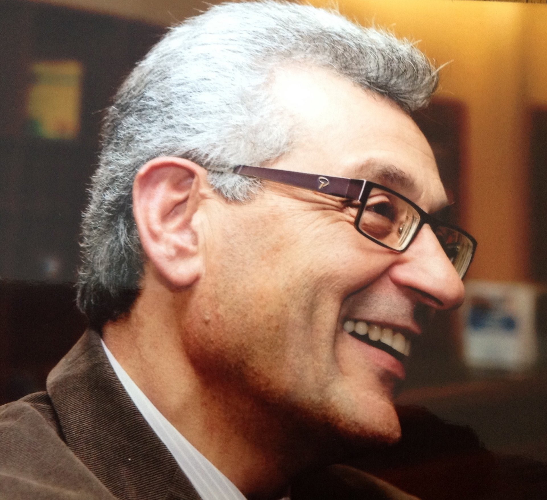 Author - Ronald G. Sultana
