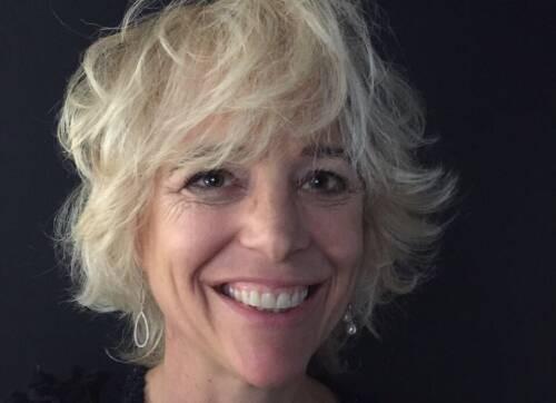 Author - Greta  Olson