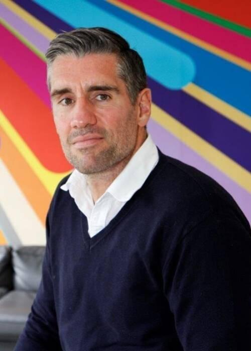 Author - Stephen  Case