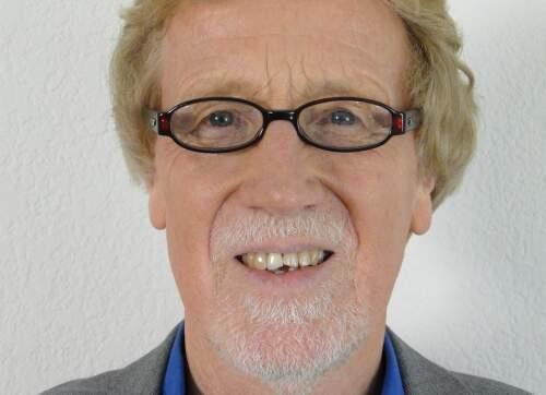 Author - Ben  Mijnheer
