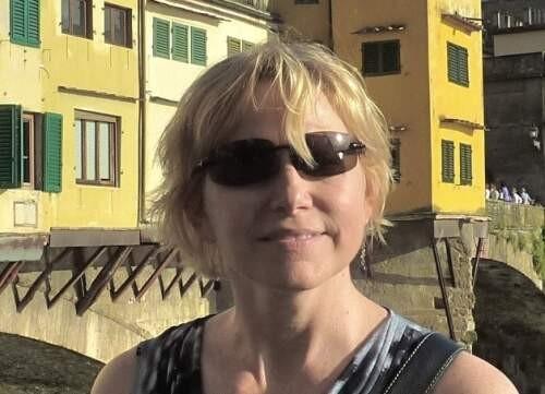 Author - Priscilla  Hayner
