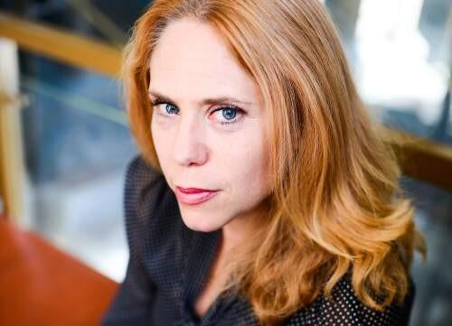 Ulrika  Holgersson Author of Evaluating Organization Development