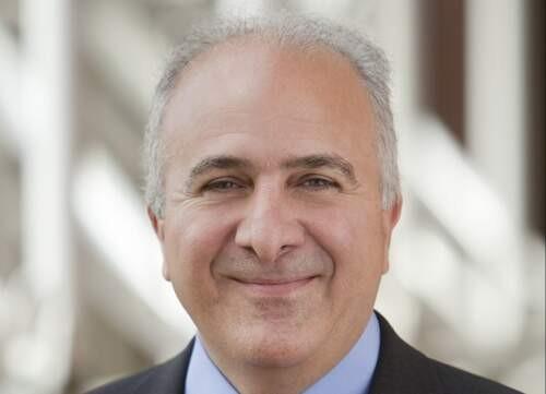 Harry  Glorikian Author of Evaluating Organization Development