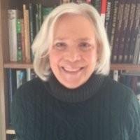 Sandra Arnold Scham Author of Evaluating Organization Development