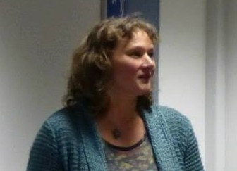 Author - Jenni  Hyde