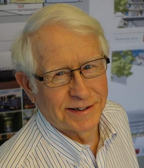 Charles  Nelson Author of Evaluating Organization Development