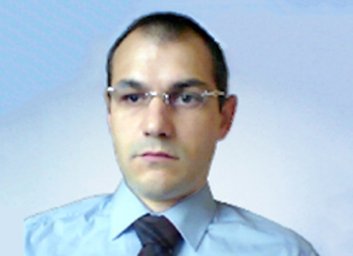 Danko D. Georgiev Author of Evaluating Organization Development