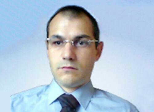 Author - Danko D. Georgiev