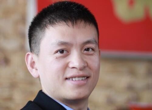 Haiping  Lu Author of Evaluating Organization Development