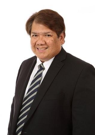 J. Mark  Munoz Author of Evaluating Organization Development