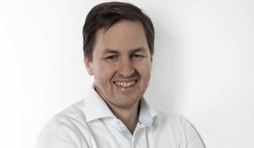 Torsten  Dederichs Author of Evaluating Organization Development