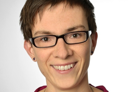 Andrea  Schneiker Author of Evaluating Organization Development