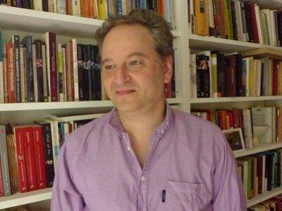 Author - Emilio  Crenzel
