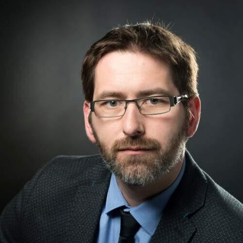 Author - Thomas  Hartmann