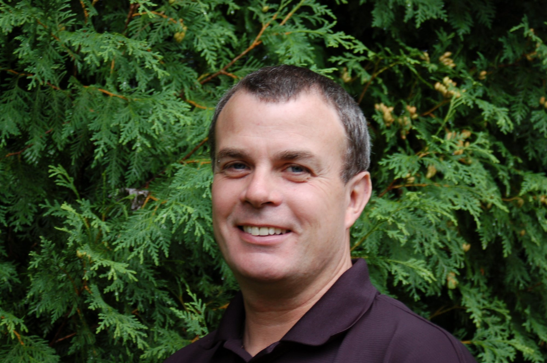 Author - Michael D S Harris