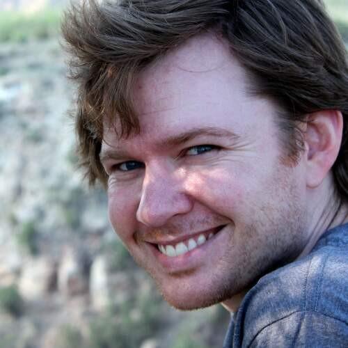 Author - Daniel  Miller