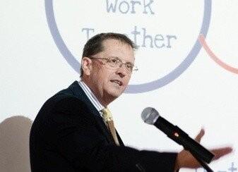 James  Penny Author of Evaluating Organization Development