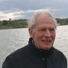 Author - David Jeremy Galton