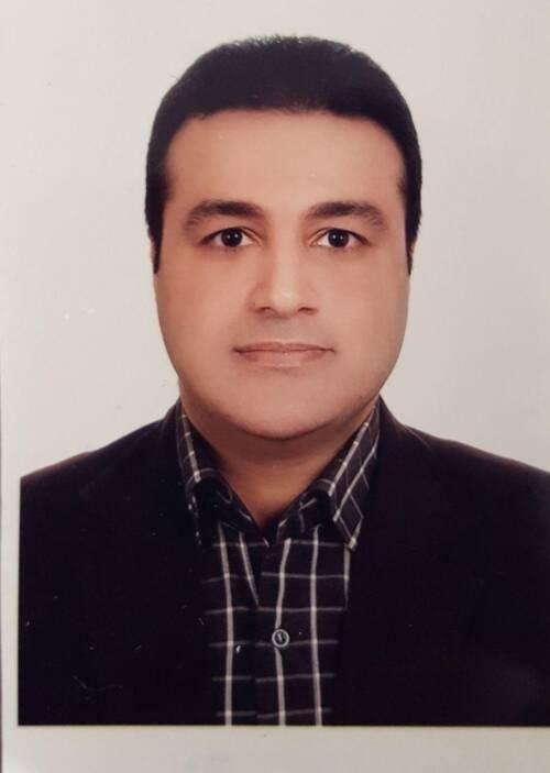 Author - Hamed  Fazlollahtabar