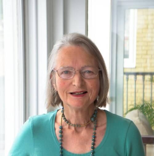 Author - Isabel  Clarke