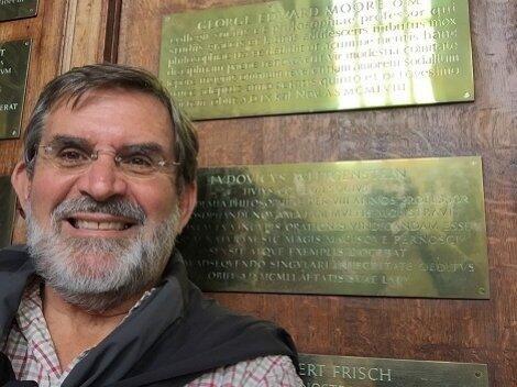 Author - Louis  Wolcher