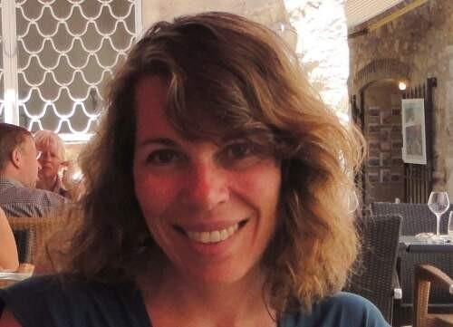 Tanya  Pollard Author of Evaluating Organization Development